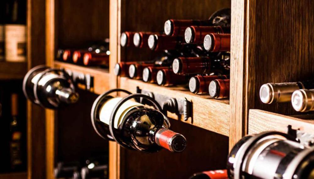 vinoteca vinos infocampo