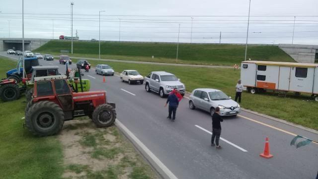 Tractorazo Cordoba