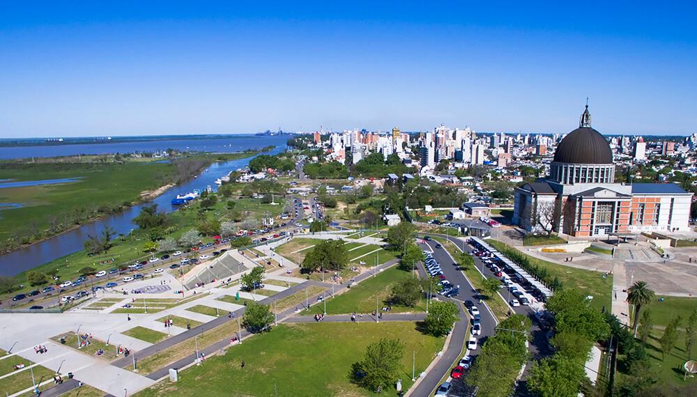 Ciudad de San Nicolás