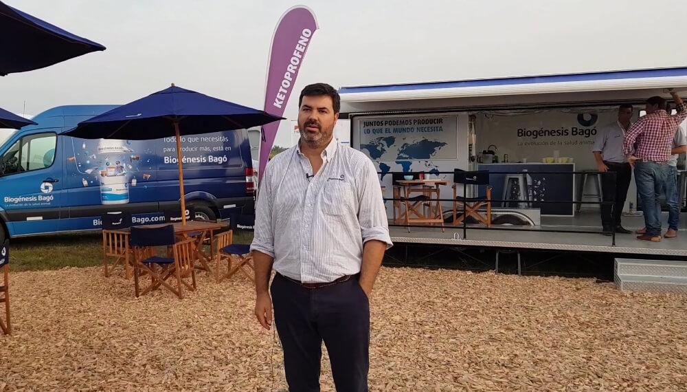 Expoagro 2020 - Juan Cruz Muriel - Biogénesis Bagó