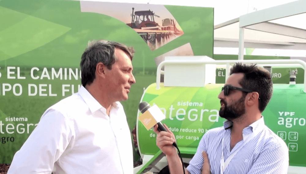 YPF Agro Expoagro