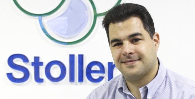Stoller - Rodrigo Ferreira de Oliveira - Vicepresidente
