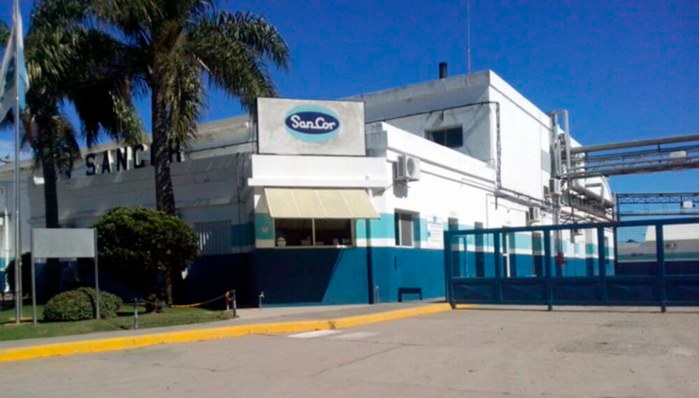 SanCor San Guillermo