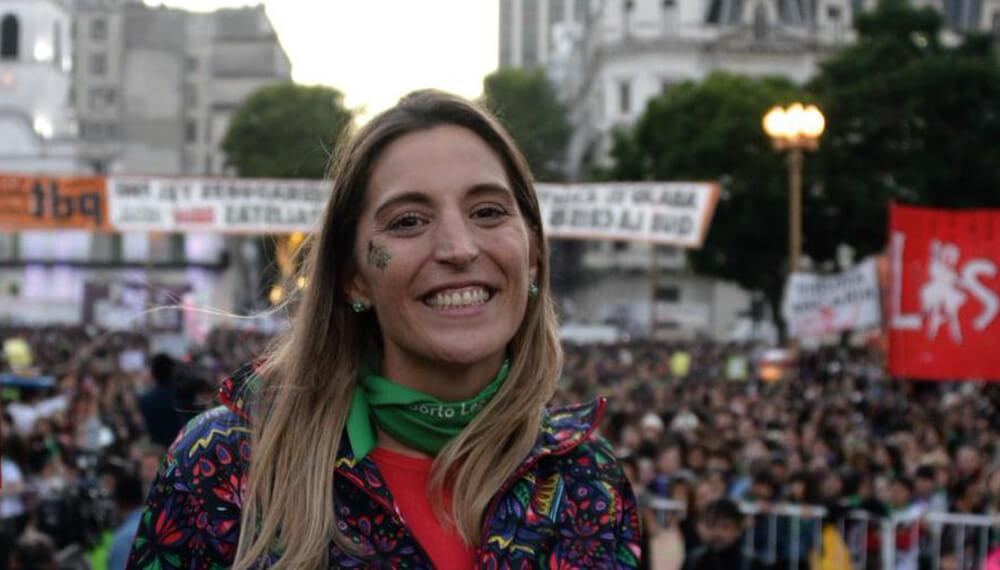 Manuela Castaneira