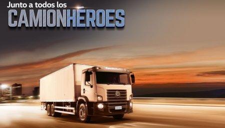 volskwagen camiones y buses