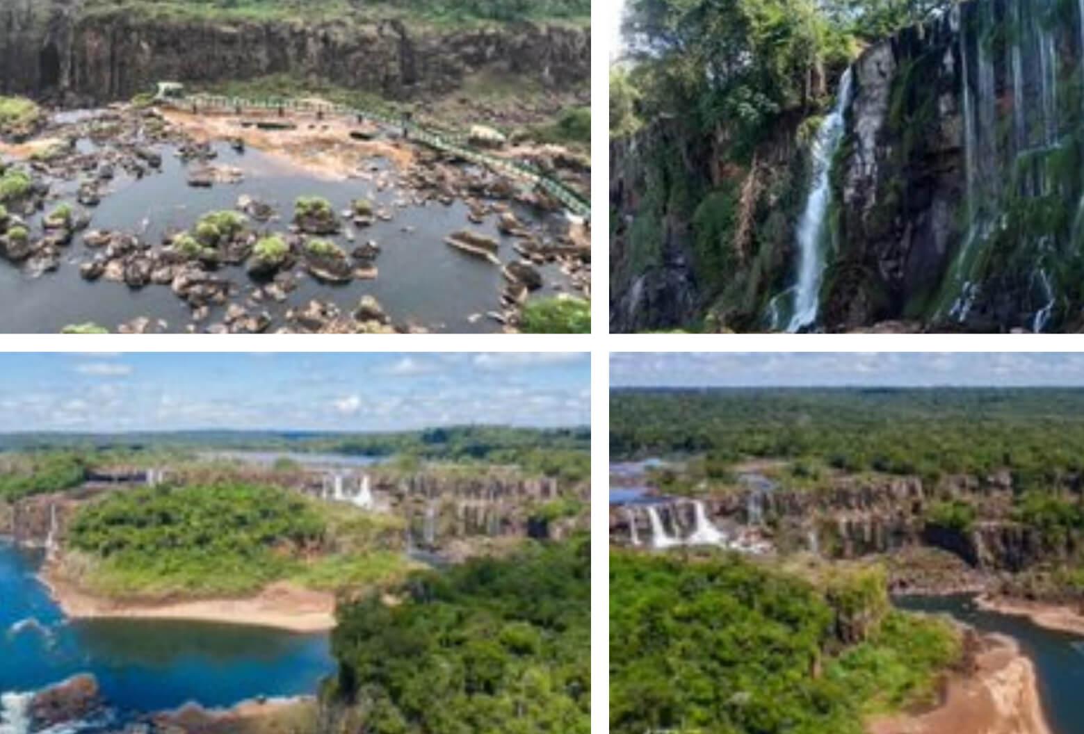 Cataratas del Iguazú - Caudal (2)