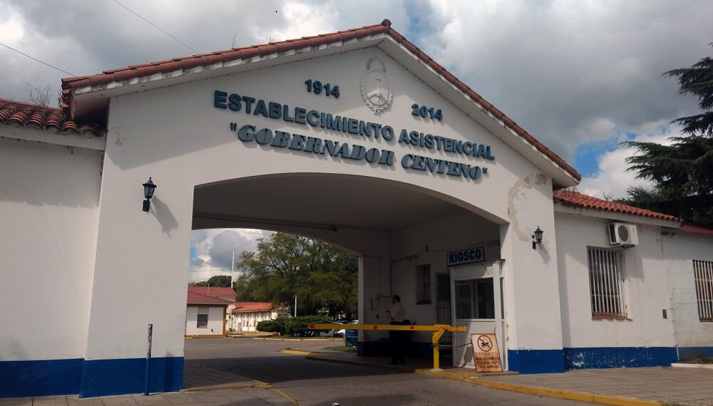 hospital gobernador centeno la pampa