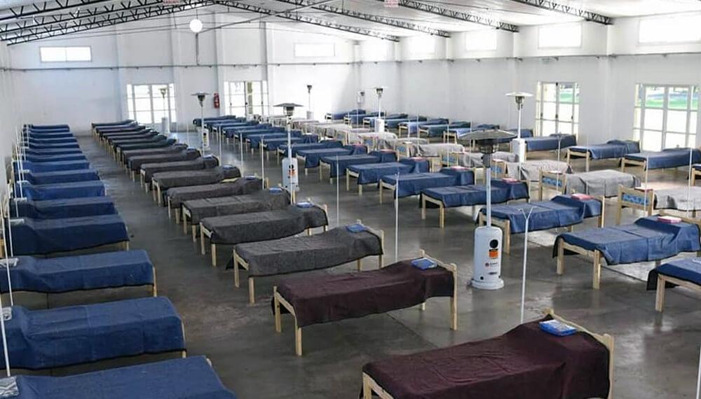 sociedad rural de lincoln hospital