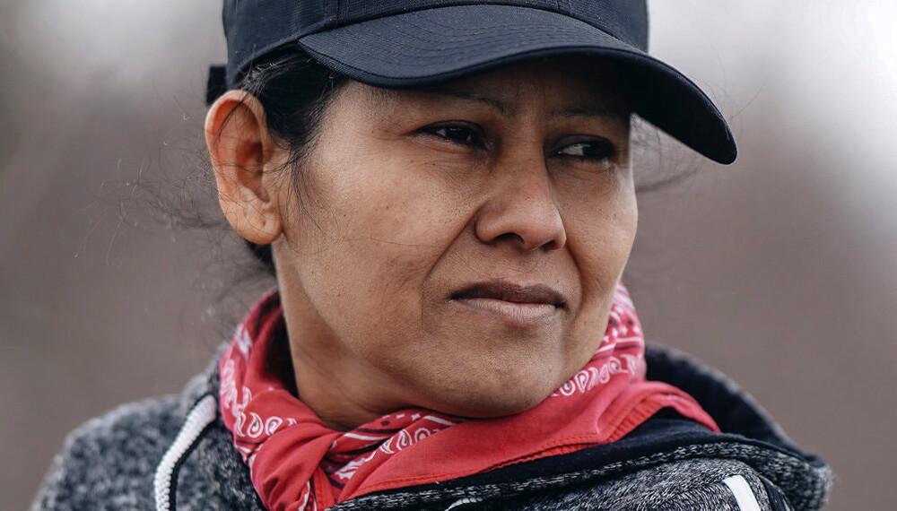 trabajadora rural eeuu NYTIMES