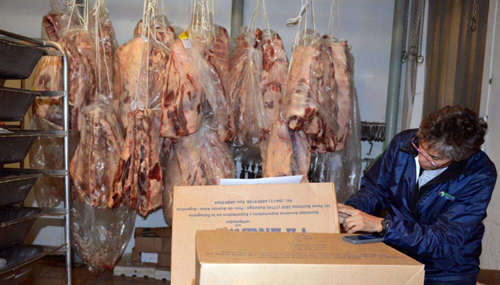 carne podrida venado tuerto