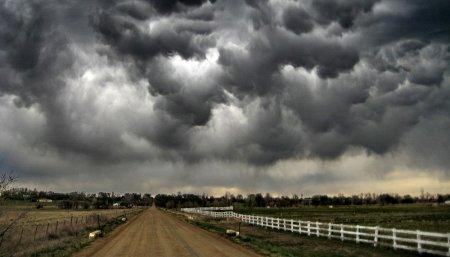 tormentas lluvia campo