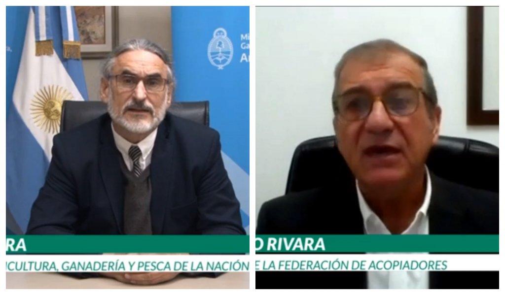 A Todo Trigo 2020 - Basterra - Rivara