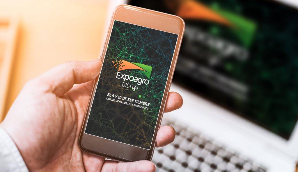 celular expoagro digital