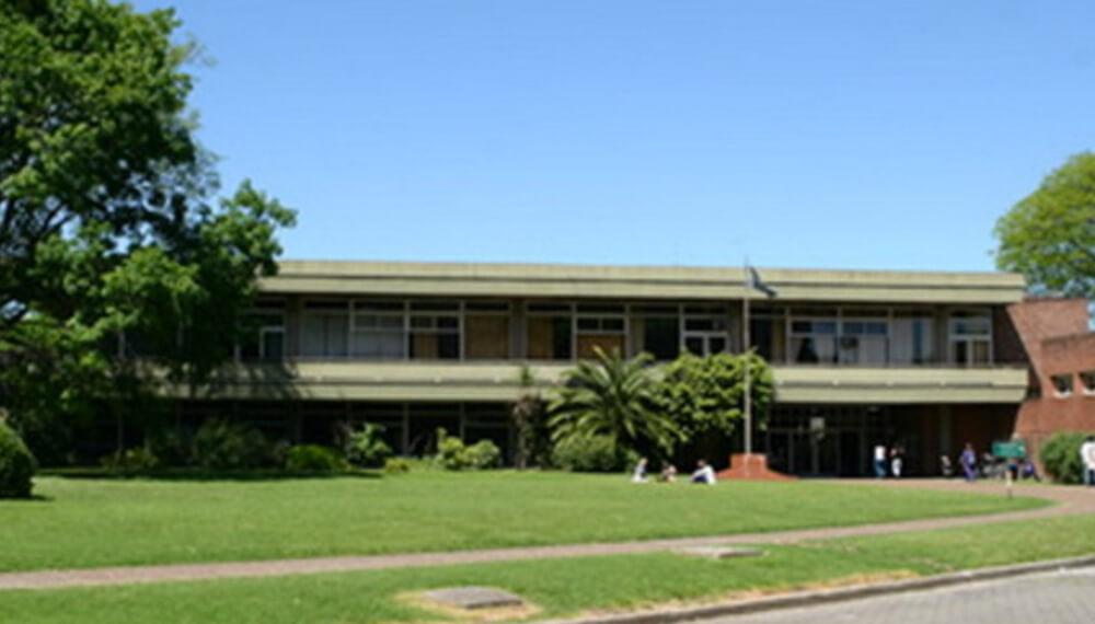 COVID19 - Facultad de Ciencias Veterinaria - UBA