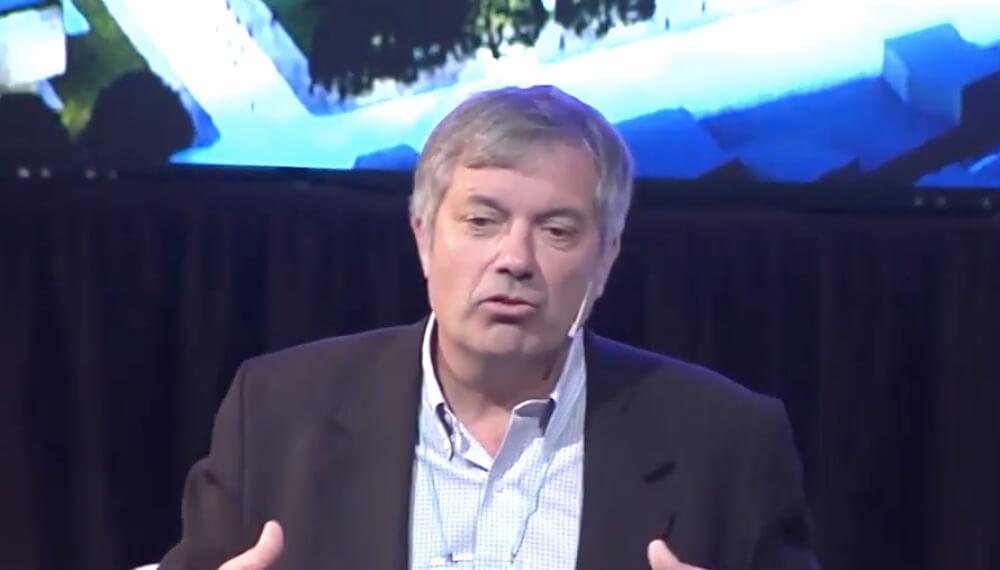 Ignacio Stegmann - Director Ejecutivo de Campo Limpio