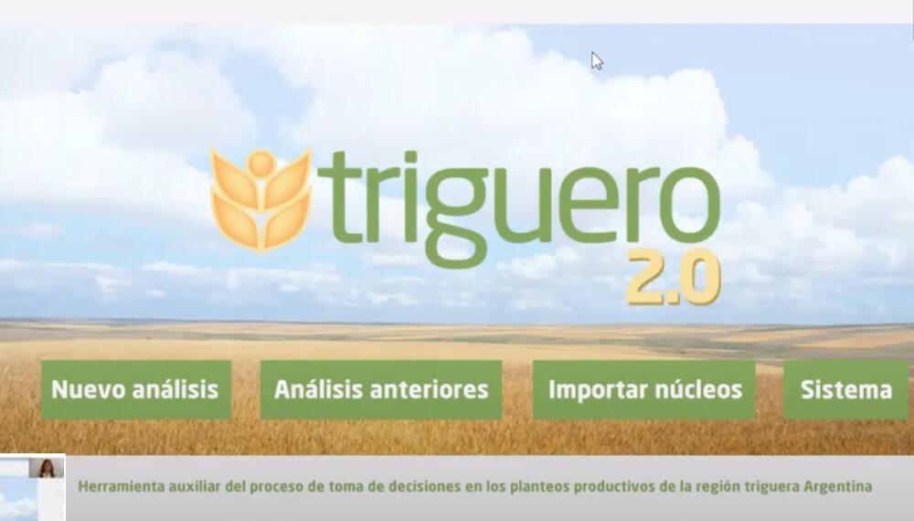 Triguero - Software