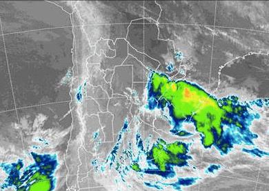 Alerta de lluvias - 200630