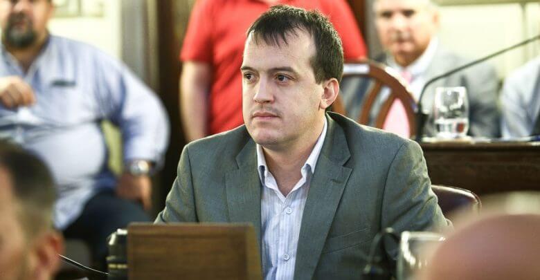 Joaquin-Blanco-Diputado- Frente Progresista de Santa Fe