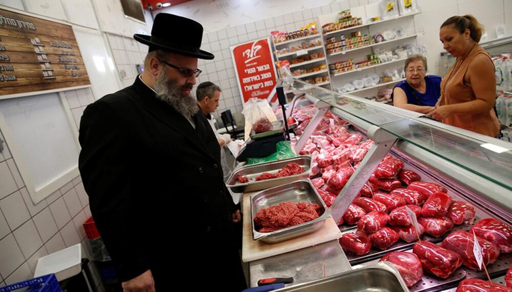 carne kosher