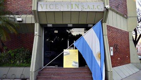 Alberto Fernandez Sergio Massa Cristina Kirchner