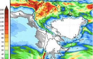 Mapa de lluvias 200714