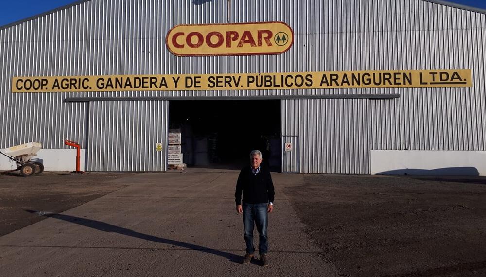 Soja - Rogelio Ricardo - Coopar