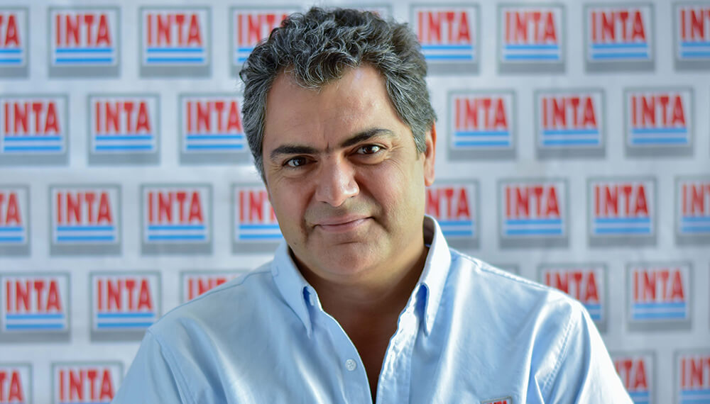 Jorge Mercau - INTA San Luis