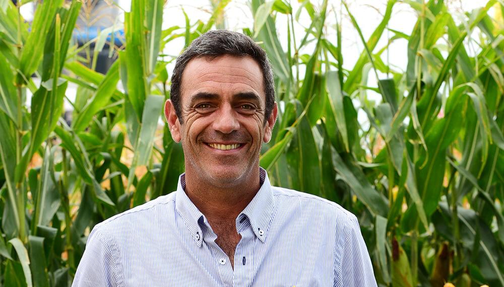 Pablo Colomar - Gerente de Ventas - Nidera Semillas