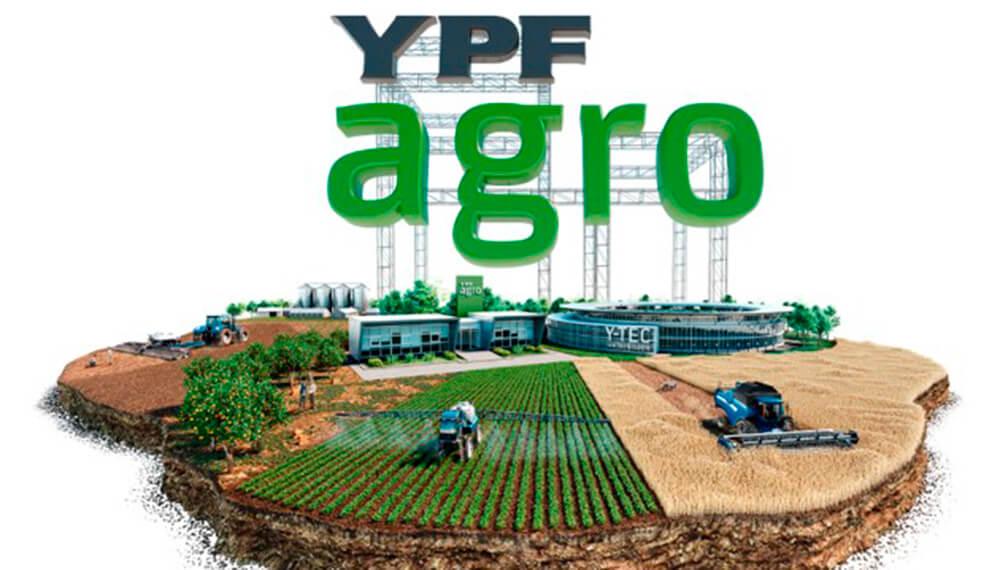 ypf agro