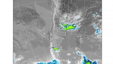 Clima - Nubosidad - Nubes