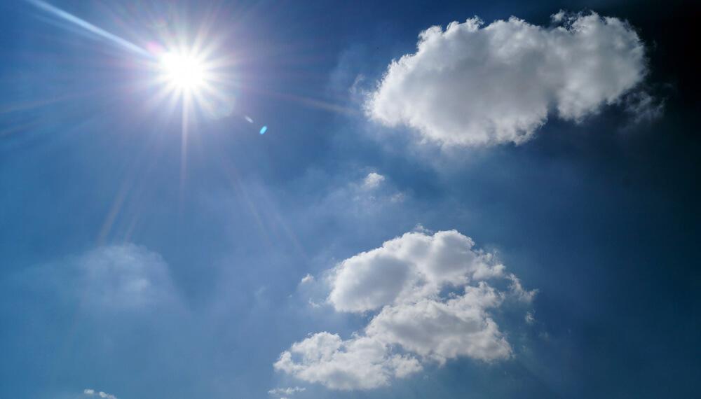 sol nubes