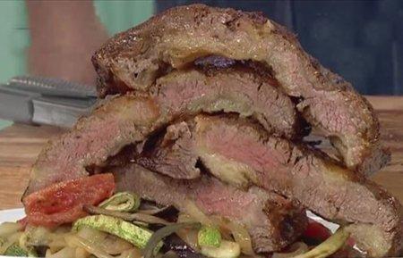 De La Falda A La Cima El Corte De Carne Económico Que Es Tendencia Y Tiene Múltiples Formas De Preparación Infocampo