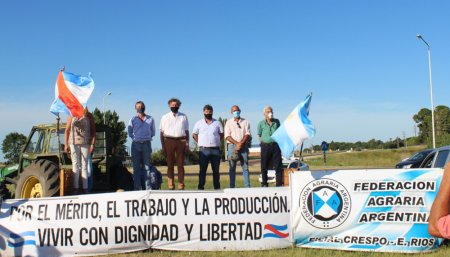 Consejo Agroindustrial Argentino - Presidente