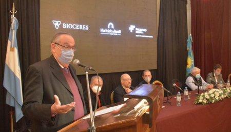 Fernando Mattos, nuevo ministro de Agricultura - Uruguay - Junio 2020