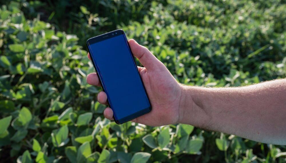 tecnologia agro
