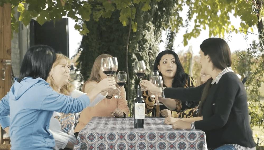 vino apasionadas