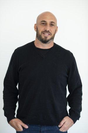 Gabriel Vidal CEO AgriRed