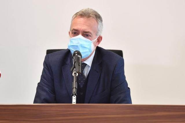 Gianluca Gallo infocampo