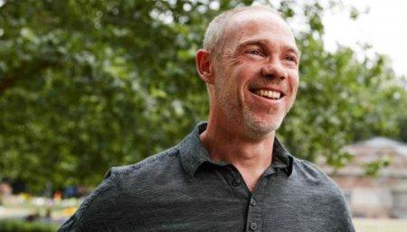 Jim Smith creador de atomik
