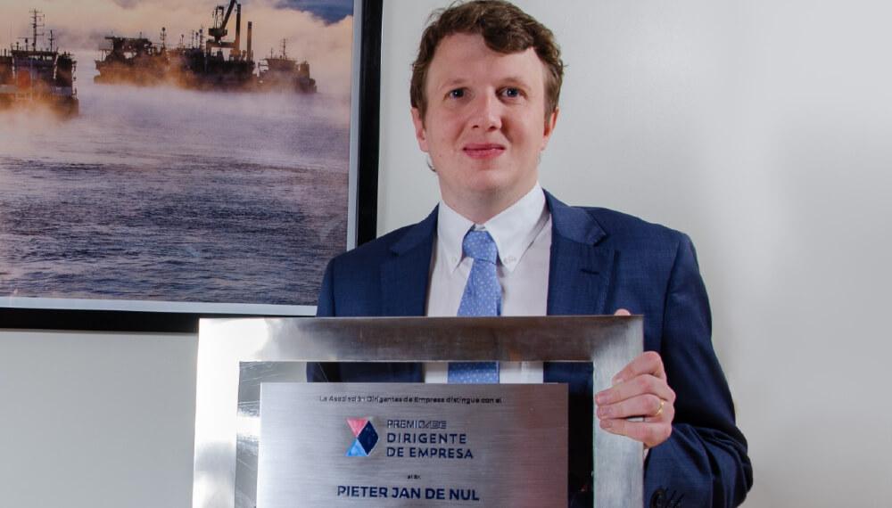 Premio Dirigente de Empresa
