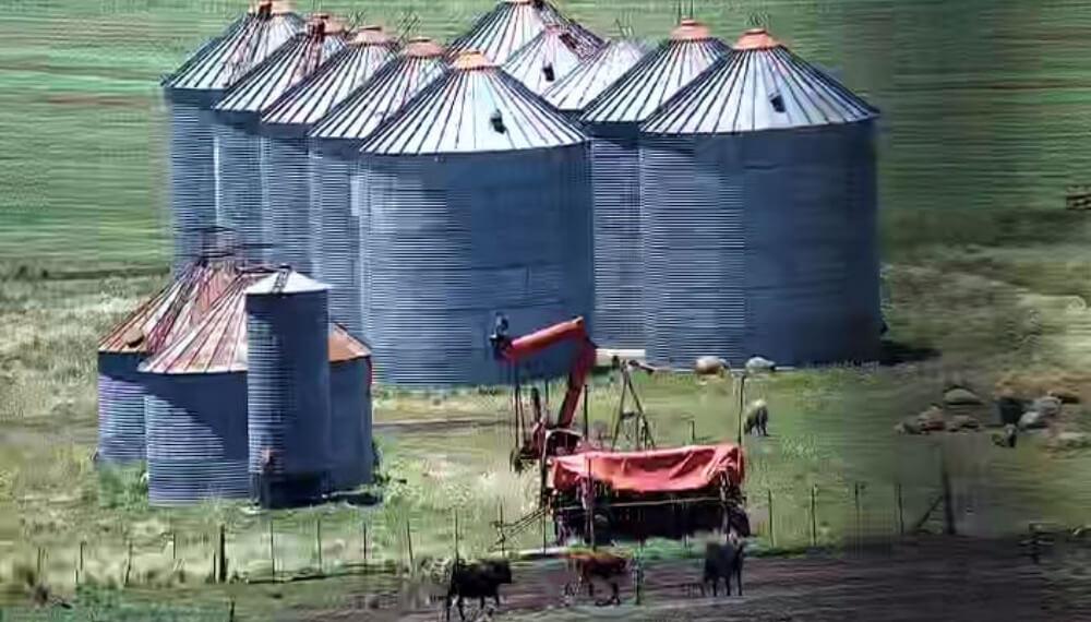 camaras inseguridad rural