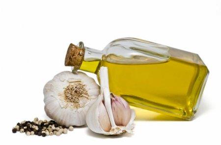 control de plagas con aceite vegetal