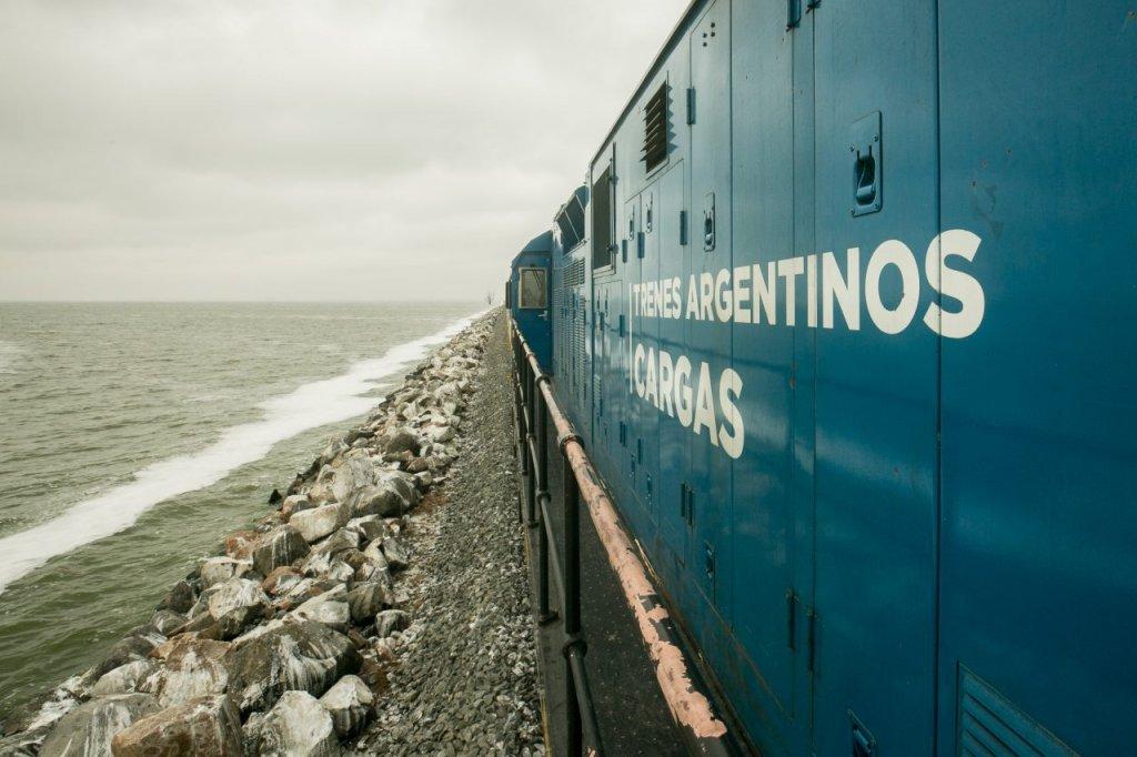 trenes argentinos cargas la picasa