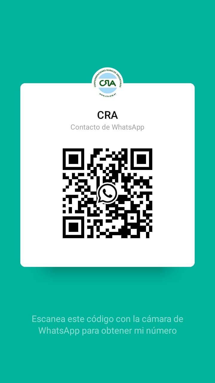 cra WhatsApp