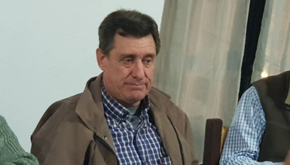 Eduardo Salmoiraghi sociedad rural
