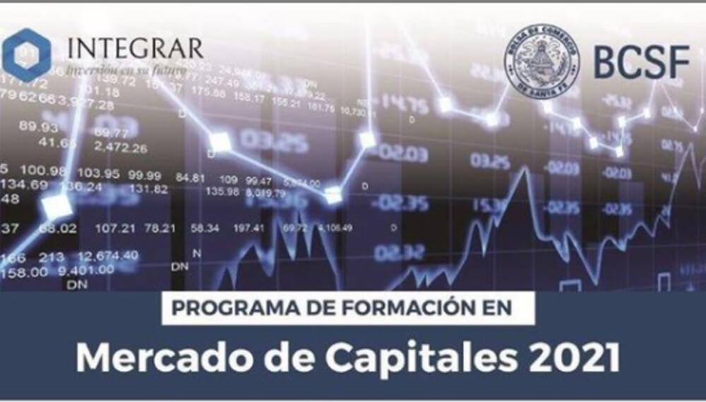 Mercados Capitales 2021