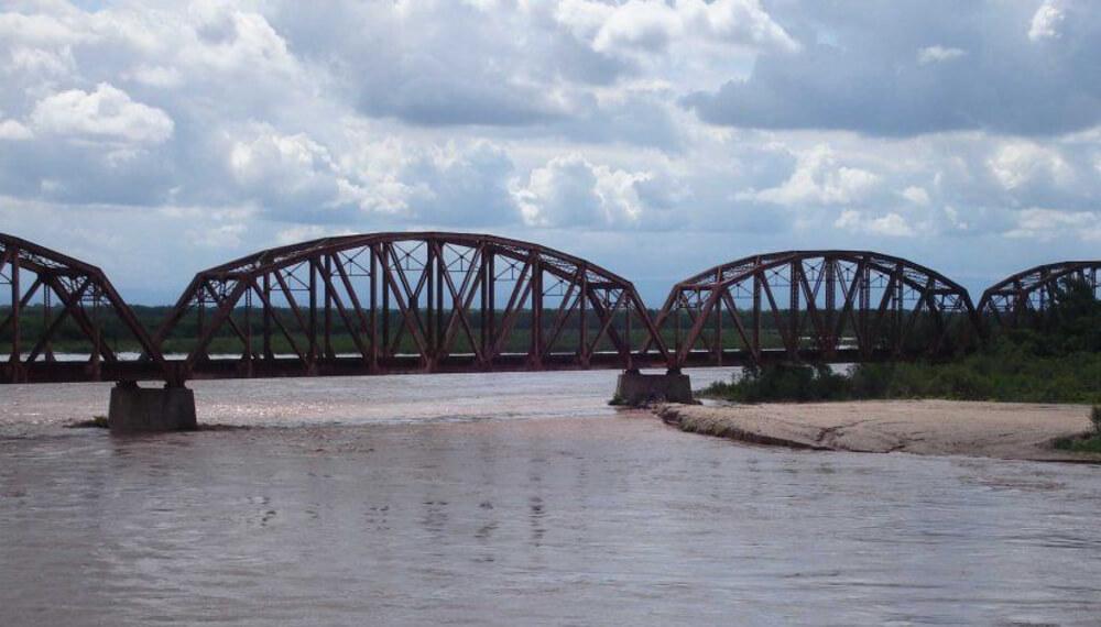 rio san francisco en jujuy