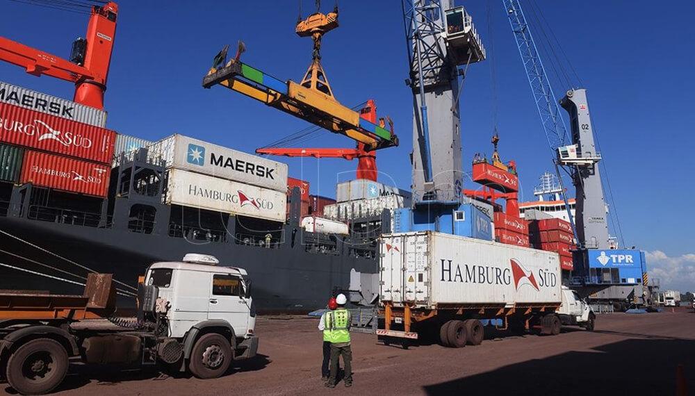 Exportaciones a Brasil