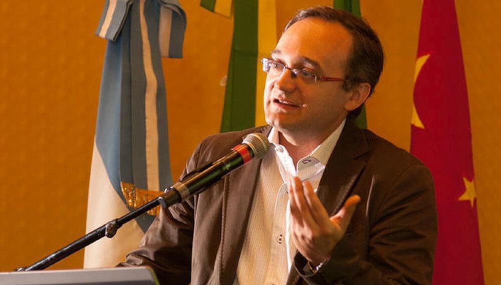 Gustavo Idigoras