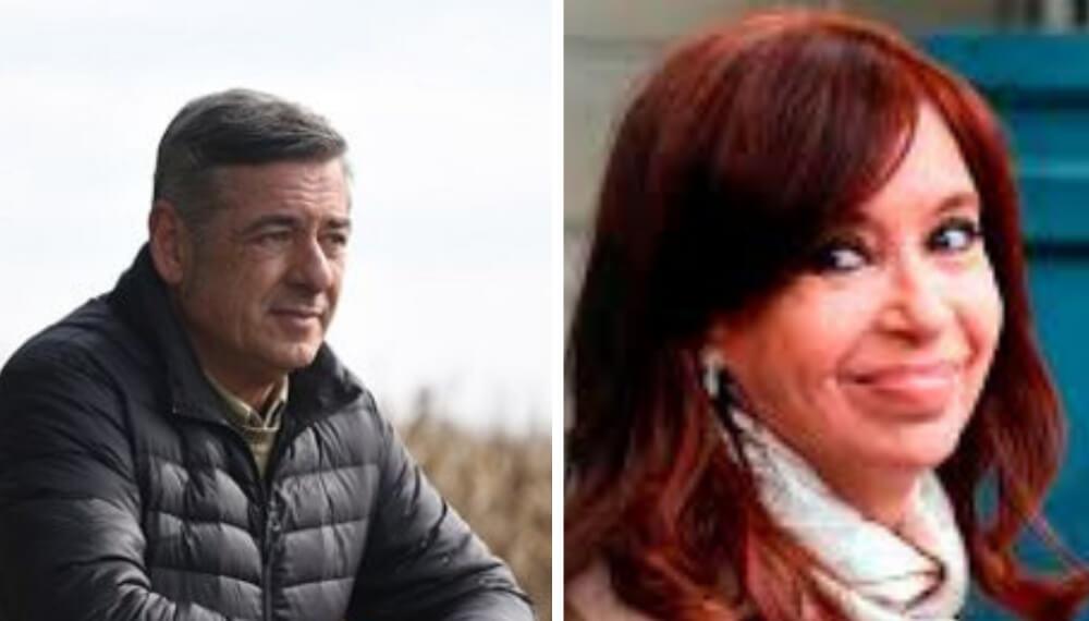 Pino vs Cristina